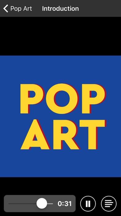 Screenshot #2 pour Pop Art
