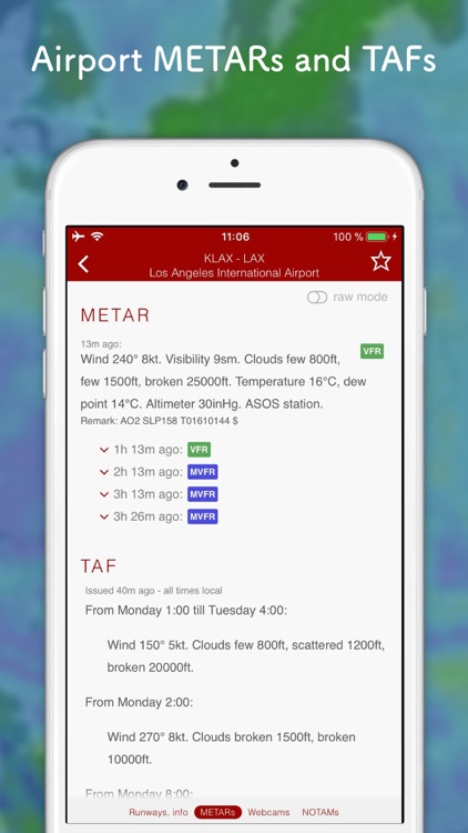 Windy: wind and waves forecast screenshot-3
