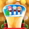 iMakeStuff - Hue Christmas Carols Advent artwork
