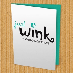 justWink Greeting Cards