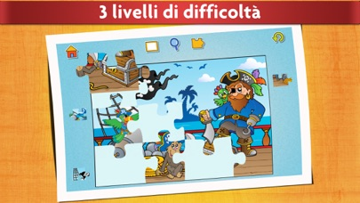 Screenshot of Super Puzzle Gioco per Bambini4