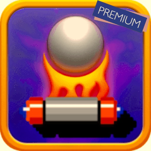 Bricks Arkanoid : Premium!
