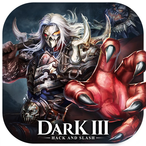 Dark 3: Hack and Slash