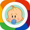 Annemarie Joan Lefrandt Johnsson - Baby Bub  artwork