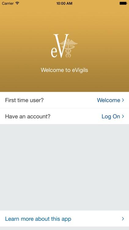 eVigils screenshot-3