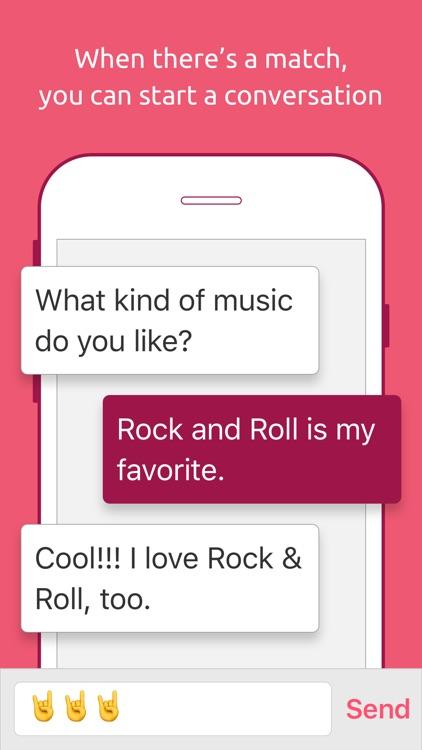 Lexi: Your Dating Concierge screenshot-3