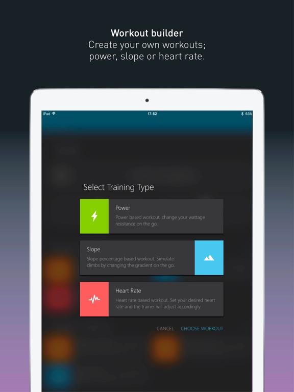 Tacx Training App App Voor Iphone Ipad En Ipod Touch