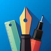 Graphic For Ipad app review