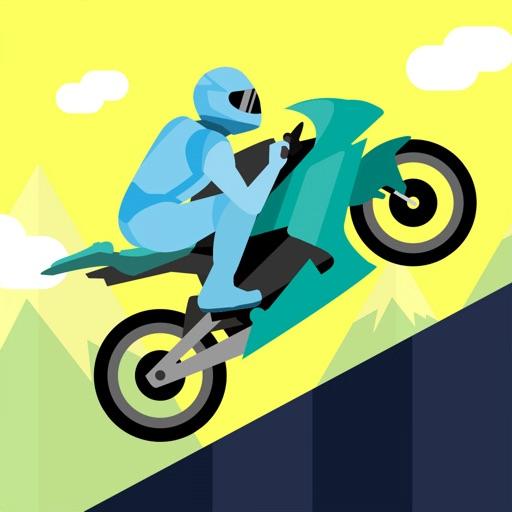 Hill-Climber icon
