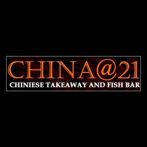 China at 21