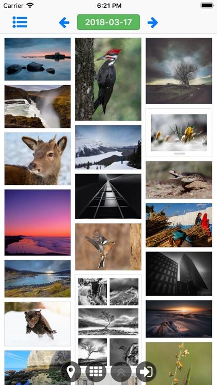 FLExplorer for Flickr Pro screenshot-0