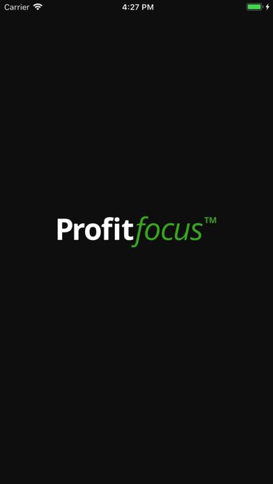 点击获取ProfitFocus
