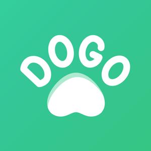 Dogo - your dog's favorite app app