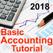 Basic Accounting Tutorial 2018
