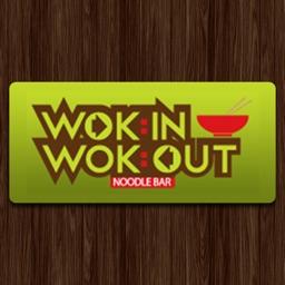 Wok In Wok Out Ltd