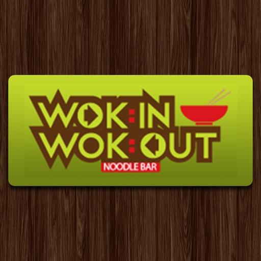 Wok In Wok Out Ltd