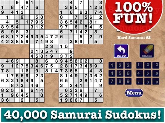 Expert Sudoku – Boy Howdy Technology