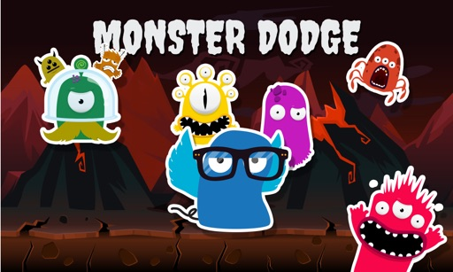 Monster Dodge