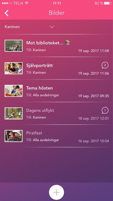KINgar screenshot