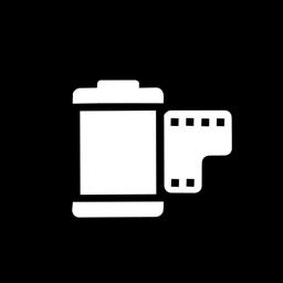 FilmCam - Glitch Art Retouch