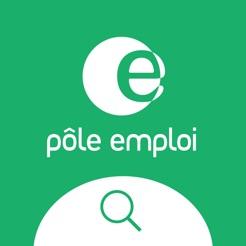 Mes Offres Pole Emploi Dans L App Store
