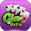 Gin Rummy Extra - Card Games