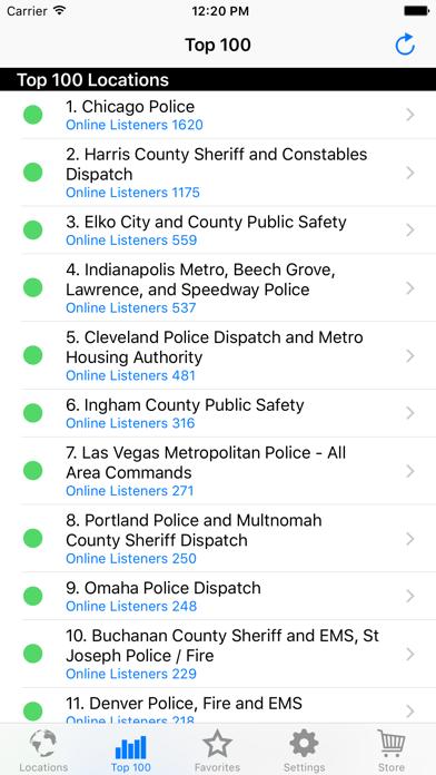 download Police Radio - Mobile Scanner apps 0