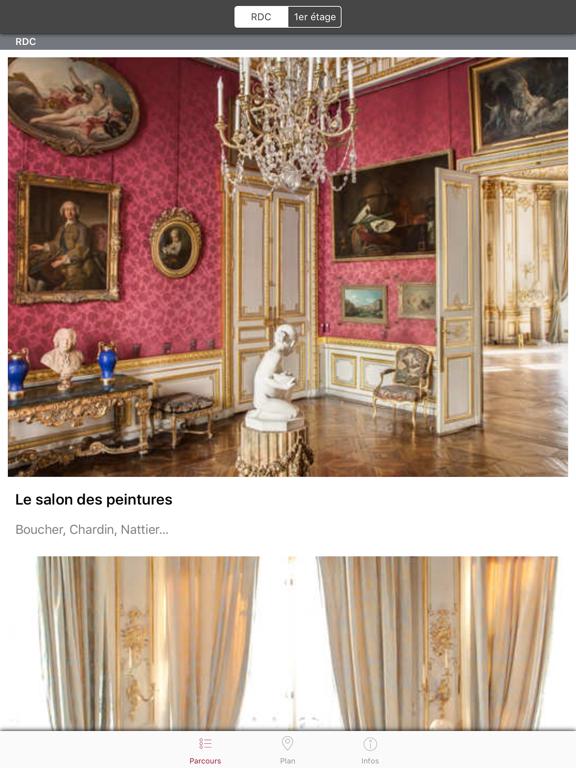Screenshot #5 pour Musée Jacquemart-André