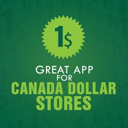 Great App for Canada Dollar Stores