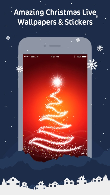 Amazing Christmas Wallpapers