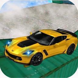 Stunt Car Impossible Track