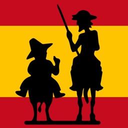 Don Quixote Reader