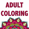 Mandala Creator Coloring Book