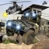 Army Truck Driver Cargo Simulator