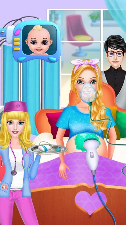 mom newborn baby boom screenshot-3