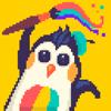 Pixario: Speed Coloring Game
