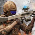 Ghost Marine Shooter: 3D FPS icon