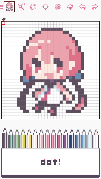 dotpict screenshot-0
