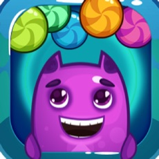 Activities of Hungry Monster - Funny Puzzle Games
