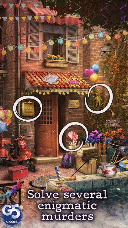 Letters From Nowhere screenshot-3