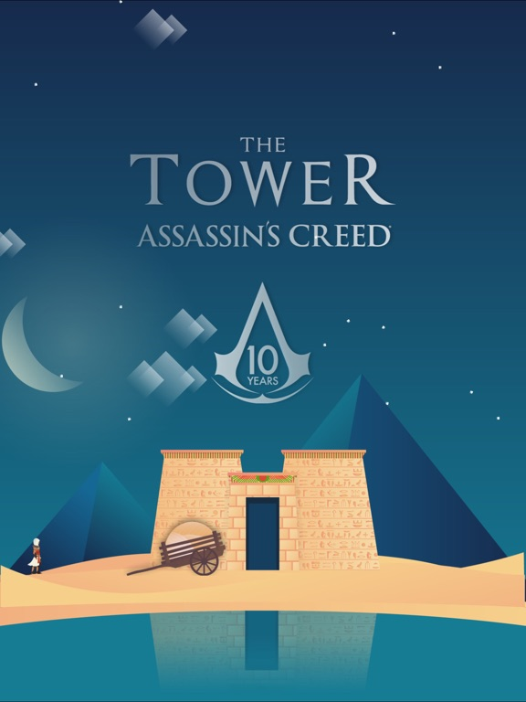 The Tower Assassin's Creed screenshot 6