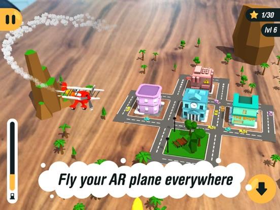 Скачать ARcade Plane