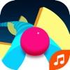 Twisty Dance- Rhythm Game - iPhoneアプリ