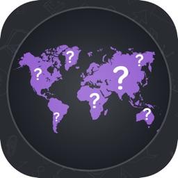 World Quiz - Geography game