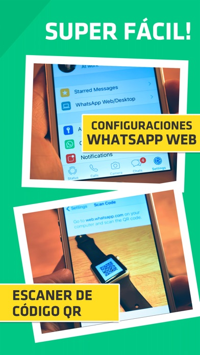 download WatchUp for WhatsApp apps 1