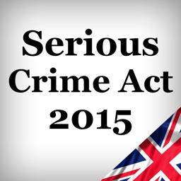 Serious Crime Act 2015 - UK