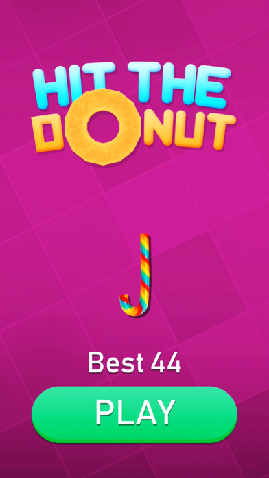 Hit The Donut screenshot 5