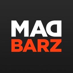 Madbarz Workouts