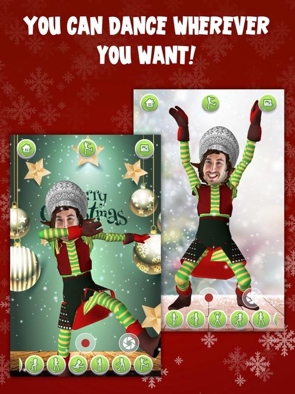 screenshot 5 for elf dancing 3d avatar