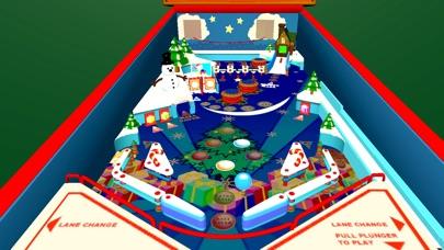 Pinball Xmas 3D screenshot 5